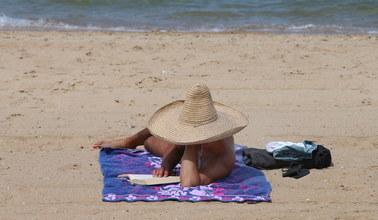 Najgorętszy dzień w historii Australii. Średnia temperatura to 40,9 st. Celsjusza