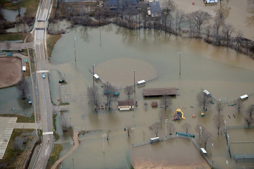 Najgorsza sytuacja jest w stanie Missouri /AFP