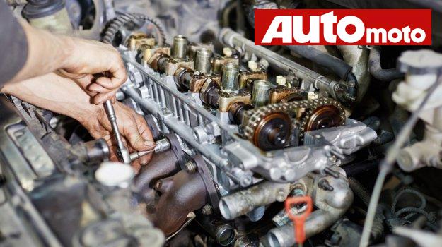 Najgorsze i najlepsze silniki /Shutterstock
