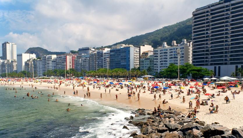 Najgorsze miejsca na wakacje: Dokąd nie jechać