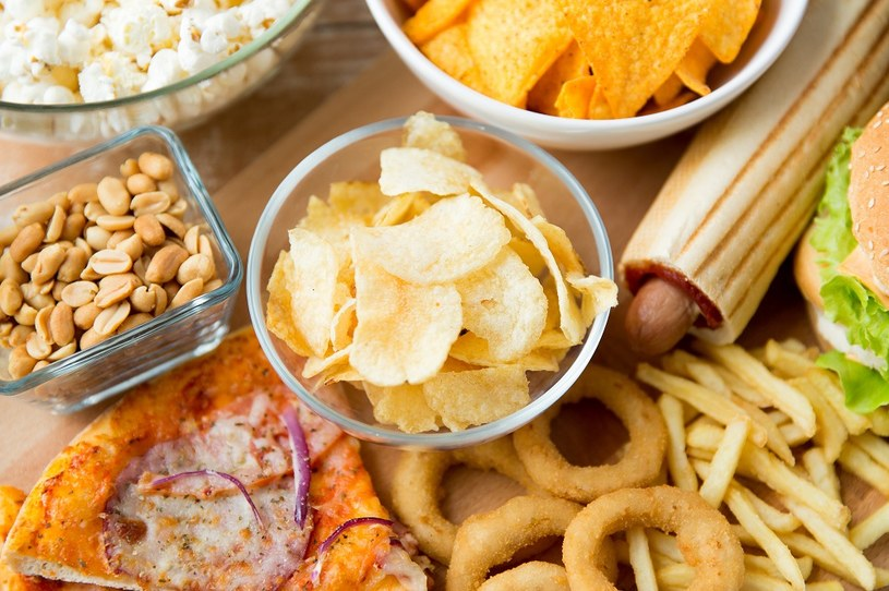Najgorsze składniki produktów spożywczych /©123RF/PICSEL