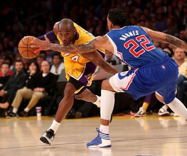 Najgorszy start Los Angeles Lakers od ponad 30 lat