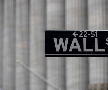 Najgorszy w historii odczyt PKB Stanów Zjednoczonych spowodował spadki na giełdach w USA
