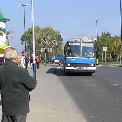 Najgorzej jest z autobusami, bo często park maszynowy wymaga całkowitej lub częściowej wymiany /INTERIA.PL