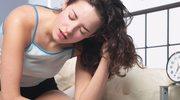 Najgorzej śpimy w niedzielę