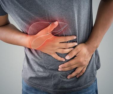 Najgroźniejsze choroby wątroby