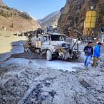 Najgroźniejsze katastrofy naturalne w Himalajach