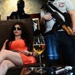 Najgroźniejszy zabójca w Meksyku jest kobietą. Właśnie trafiła za kratki