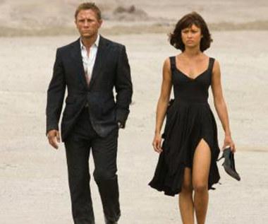 Najkrótszy Bond w historii