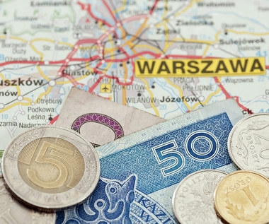 Najlepiej i najgorzej opłacane branże w Warszawie