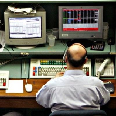 Najlepiej opłacanymi pracownikami w branży IT byli kierownicy projektów /AFP
