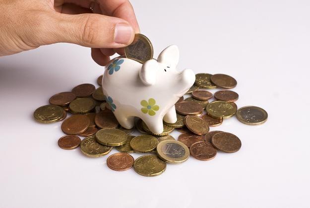 Najlepiej oszczędzać miesięcznie stałą część swojego dochodu określoną nie kwotowo, ale procentowo /© Panthermedia