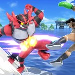 Najlepiej sprzedająca się bijatyka wszech czasów? Smash Bros Ultimate