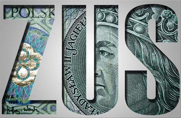 Najlepiej zarabiający starają się płacic jak najniższe składki na ZUS /123RF/PICSEL