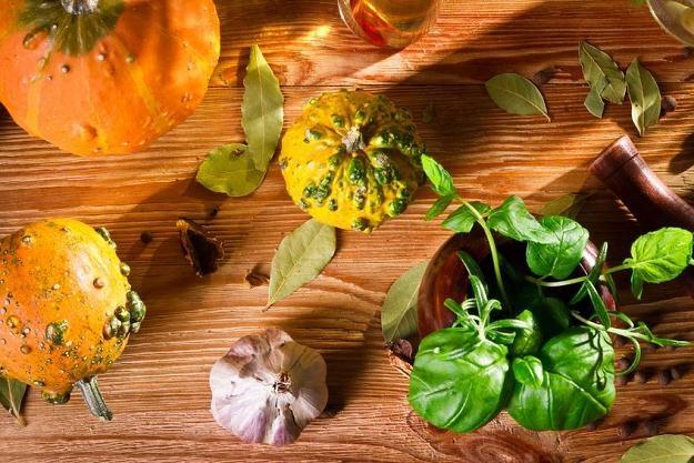 Najlepszą metodą na zachowanie witamin w żywności jest głębokie mrożenie /©123RF/PICSEL