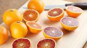 Najlepsza pora na pomarańcze