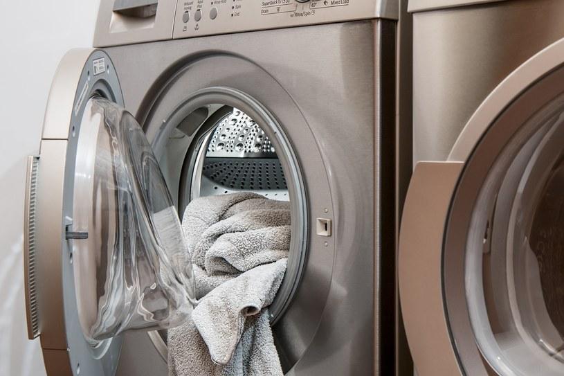 Najlepsza pralka nie musi być najdroższa. /Pixabay.com