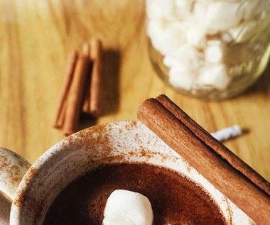 Najlepsza wegańska gorąca czekolada