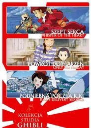 Najlepsze anime ze studia Ghibli (1-3)