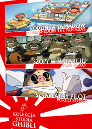 Najlepsze anime ze studia Ghibli (4-6)