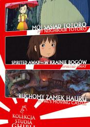 Najlepsze anime ze studia Ghibli (7-9)