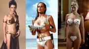 Najlepsze bikini w historii kina