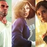 Najlepsze gry wideo 2013 roku