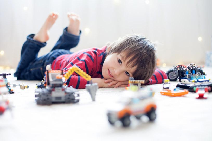 Najlepsze inspiracje prezentowe na Dzień Dziecka /123RF/PICSEL