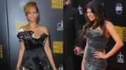 Najlepsze kreacje na  American Music Awards