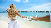 Najlepsze miejsca na podróż poślubną