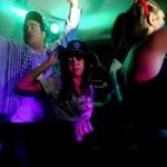 Najlepsze nocne kluby na Sylwestra