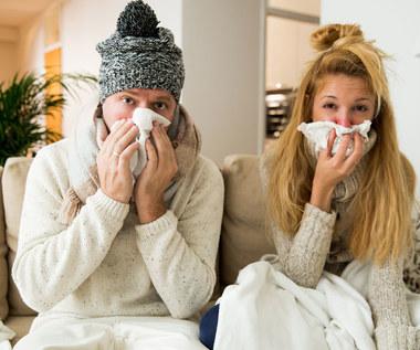 Najlepsze olejki na infekcję i grypę