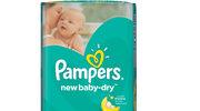 Najlepsze pieluszki dla utrzymania suchej skóry dziecka