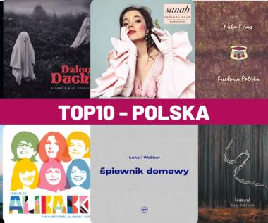 Najlepsze płyty 2020 roku według redakcji Interii