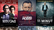 Najlepsze polskie filmy 2015