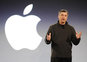 """""""Najlepsze portfolio Apple od 25 lat"""""""