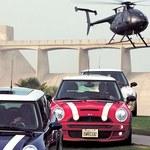 Najlepsze samochody w dziejach kina...