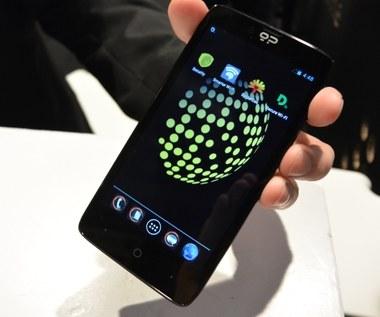 Najlepsze smartfony targów MWC 2014