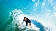 Najlepsze surf spoty świata w zimie