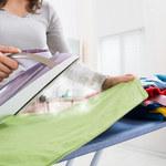 Najlepsze triki na prasowanie ubrań