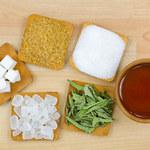Najlepsze zamienniki cukru