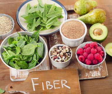 Najlepsze źródła błonnika w diecie