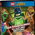 Najlepszy film o Batmanie? Jest blisko