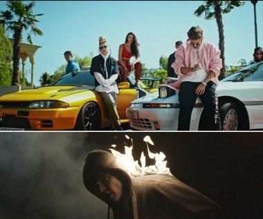 Najlepszy hiphopowy teledysk i numer 2017 roku: Sarius i Otsochodzi triumfują