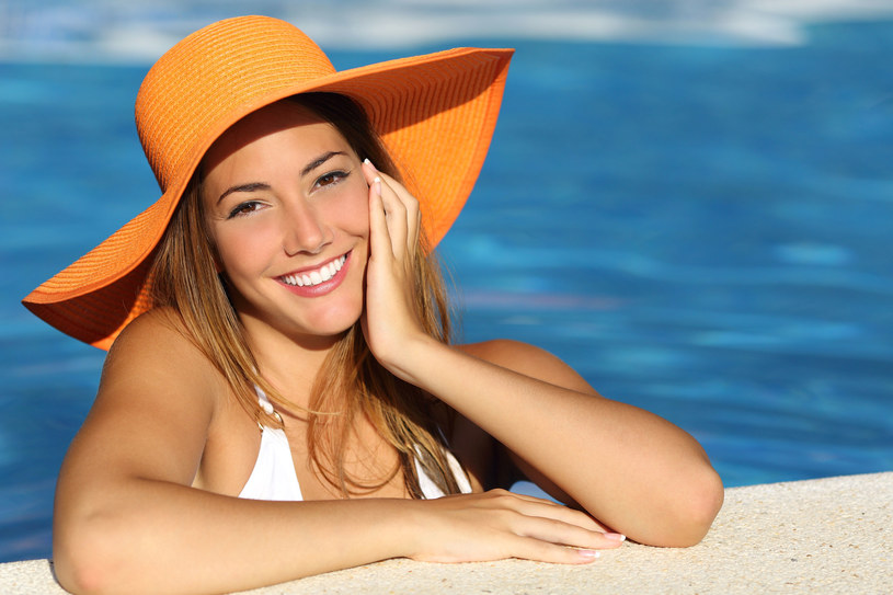 Najlepszy na wakacje i gdy upały dają się we znaki /123RF/PICSEL
