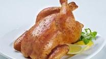 Najlepszy pieczony kurczak