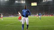 Najlepszy piłkarz meczu - Mario Balotelli