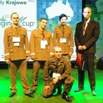 Najlepszy polski projekt konkursu Imagine Cup 2012