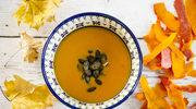 Najlepszy przepis na zupę krem z dyni