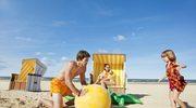 Najlepszy region w Polsce na wakacje z dzieckiem